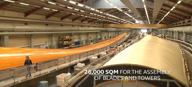 LM windpower lance un plan de 100 recrutements à Cherbourg